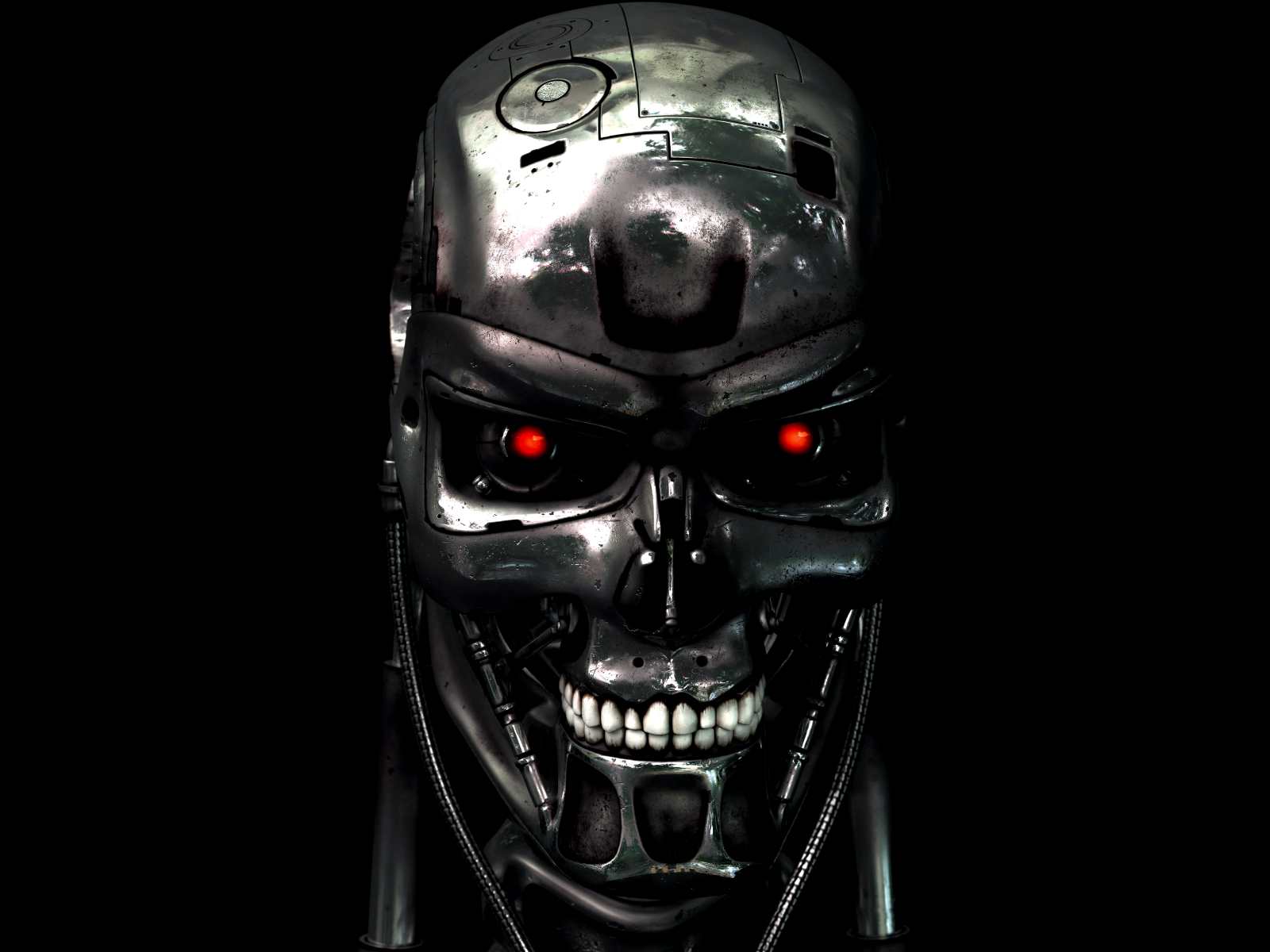 Live Terminator Wallpapers | Terminator Wallpapers Collection