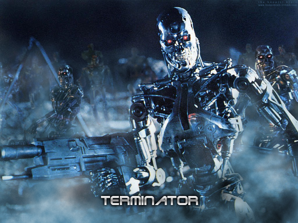 Interesting Terminator HDQ Images Collection: 27470889, 1024x768 px