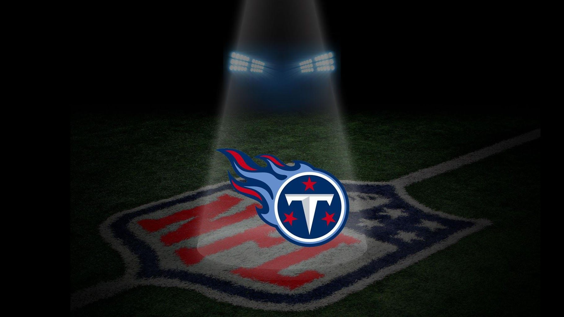 Tennessee Titans Wallpaper by Mathilda Shellhammer PC.52-RSY