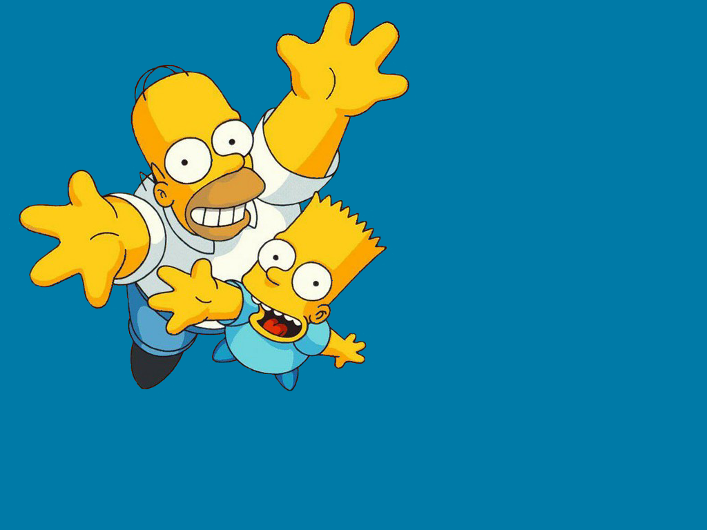 The Simpsons Wallpaper Hd Iphone
