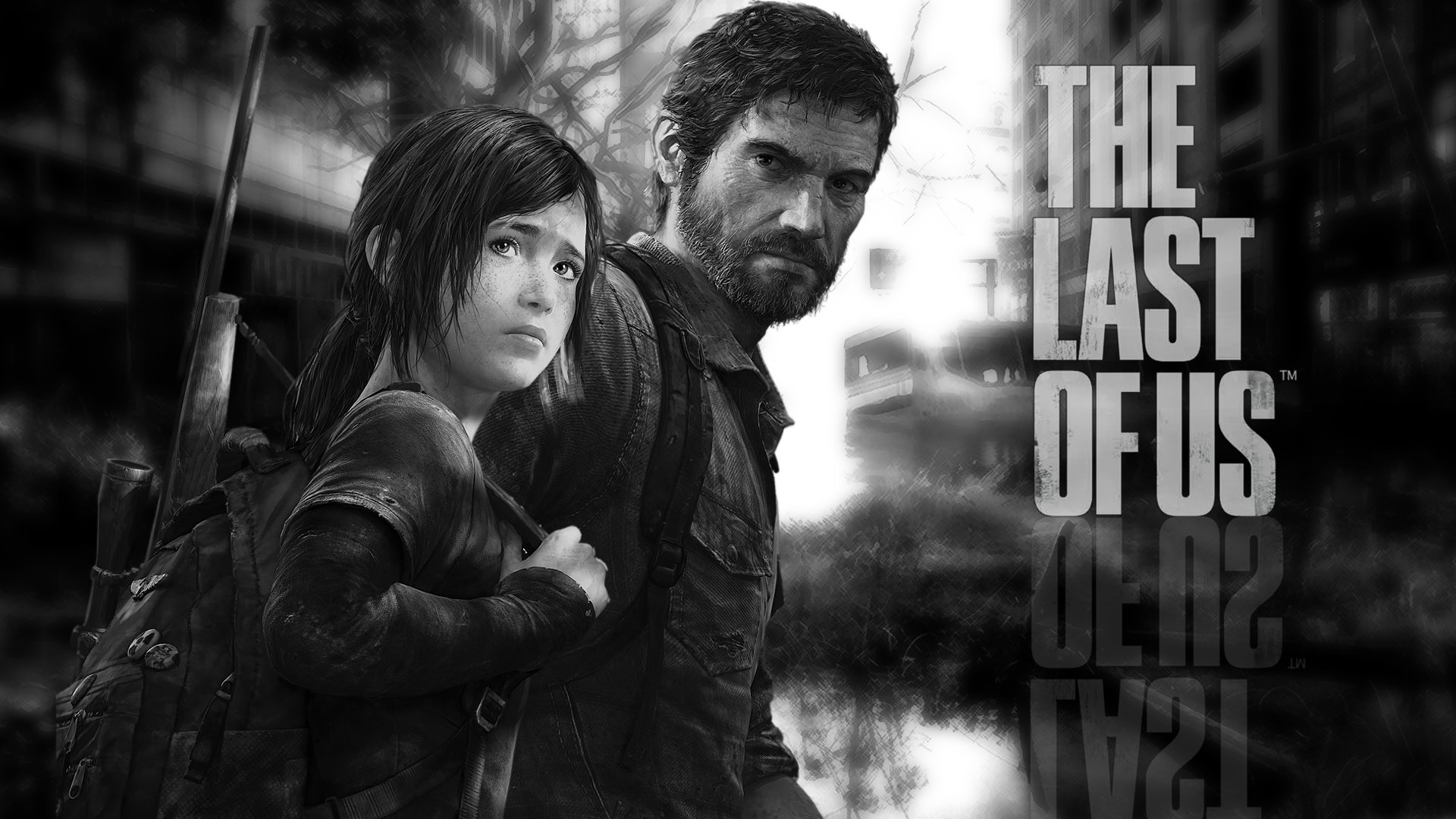 PC.6161, The Last Of Us, HD Photo Collection