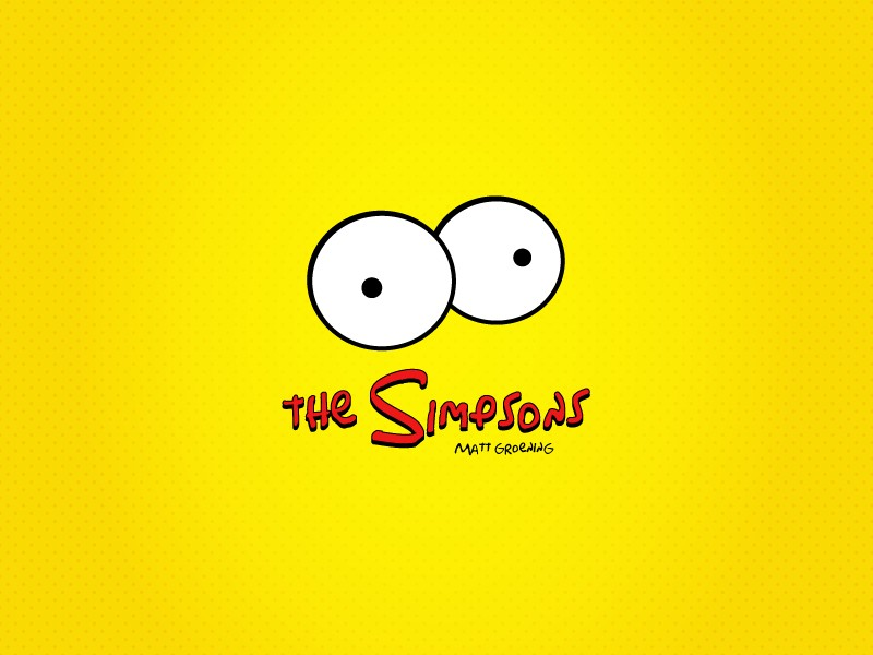 Full HD Nice The Simpsons Photos HD Wallpapers