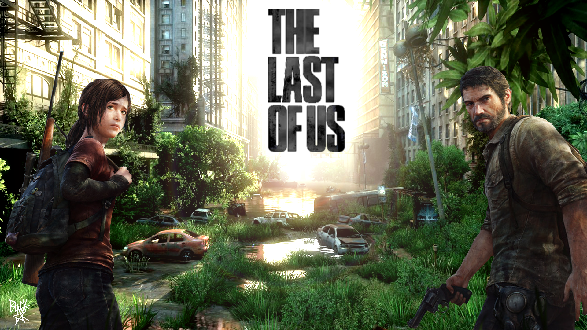 The Last Of Us 39623271 Wallpaper for Free | Cool High Resolution Pics