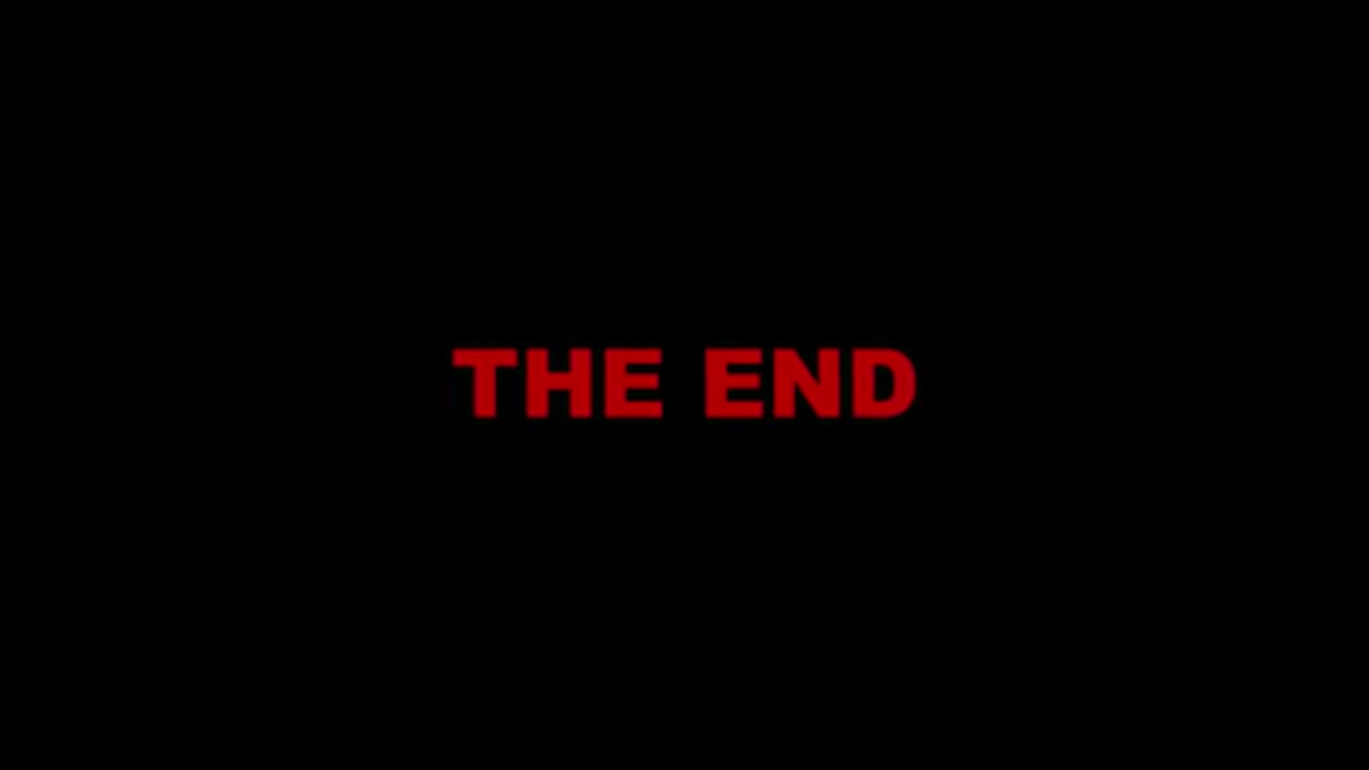 Willodean Segraves: The End, WP-23:1920x1080