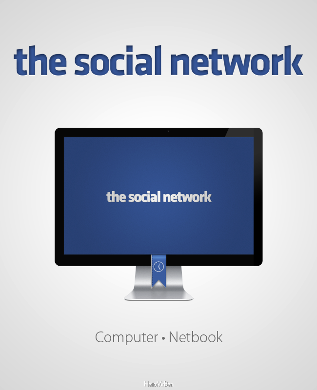 The Social Network Wallpapers-92