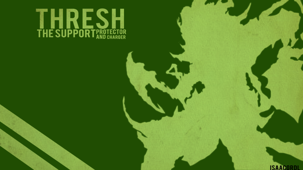 38764732 Thresh Wallpapers | Thresh Backgrounds