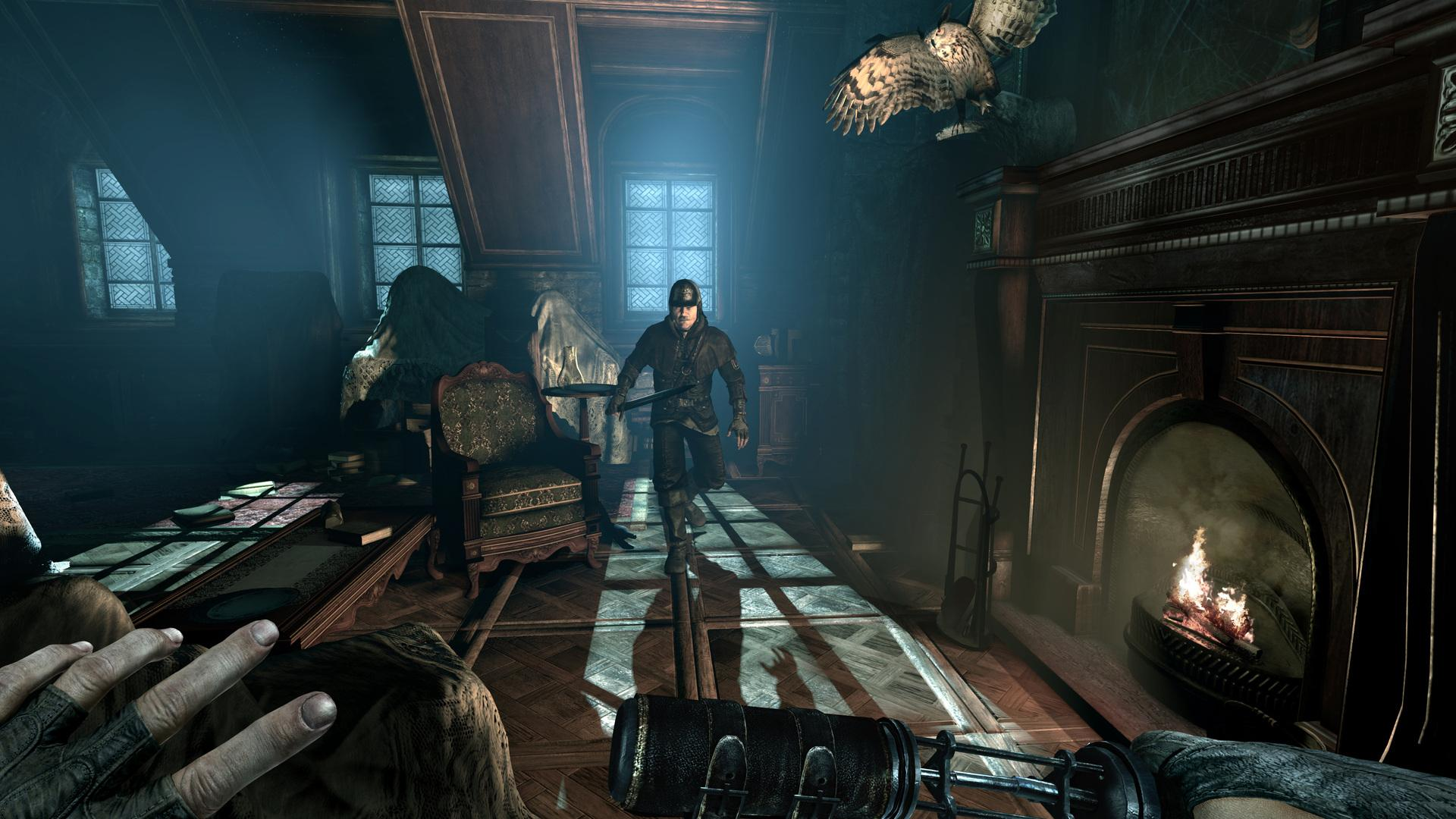 Best Thief Game Photos and Pictures, Thief Game High Definition Wallpapers
