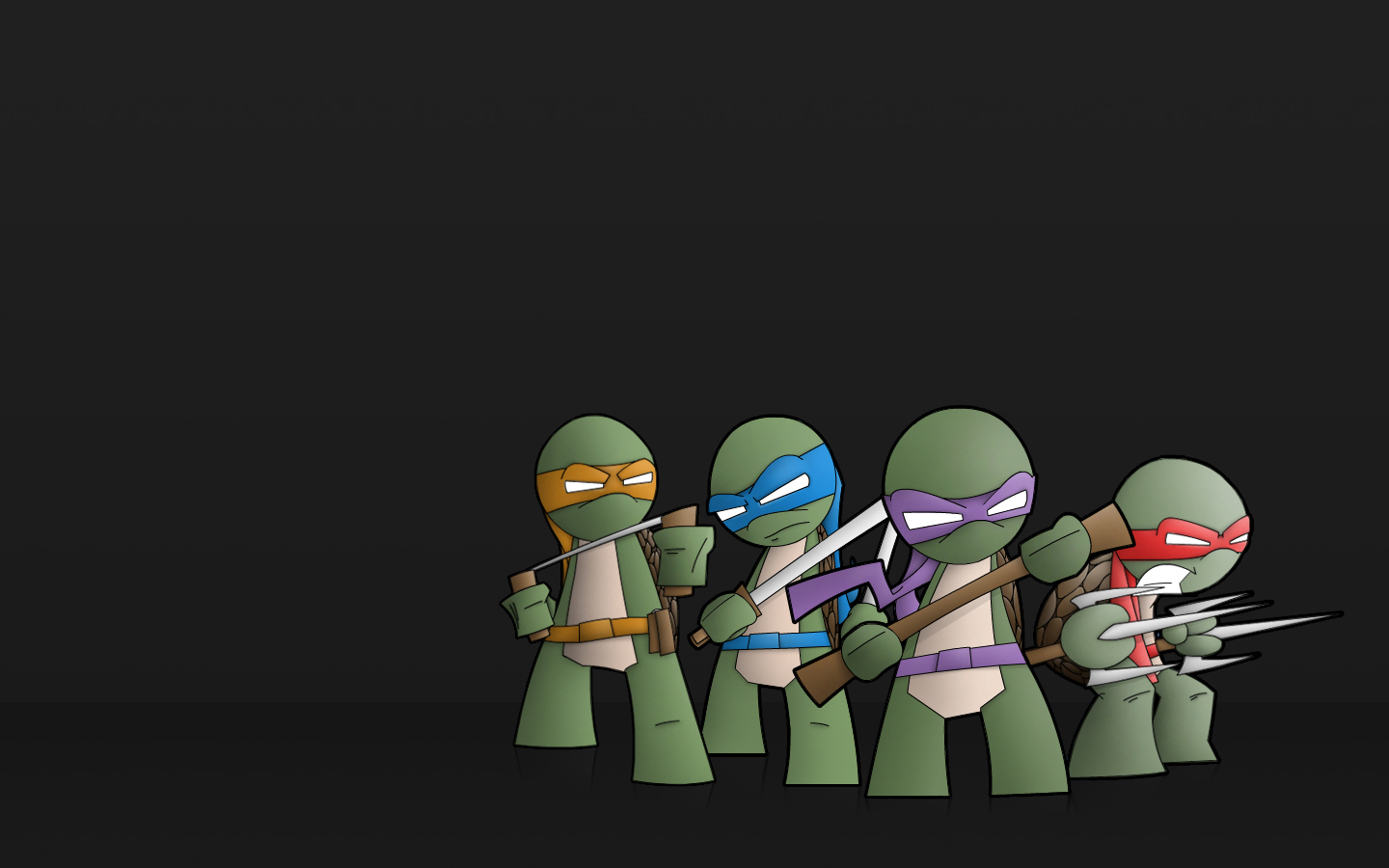 Photo of Tmnt HD (p.27409484) - BsnSCB Graphics