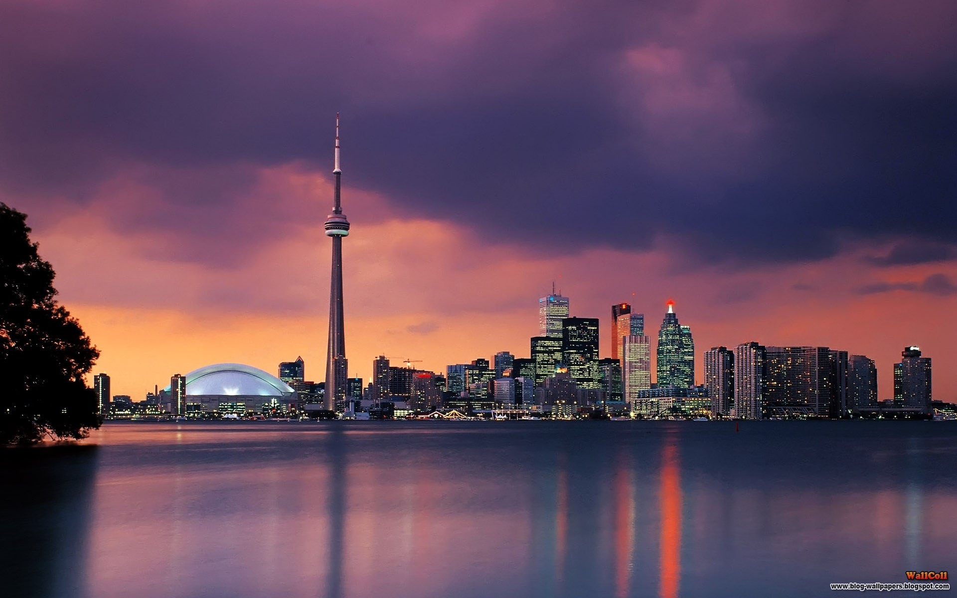Toronto 2016 4K Wallpapers