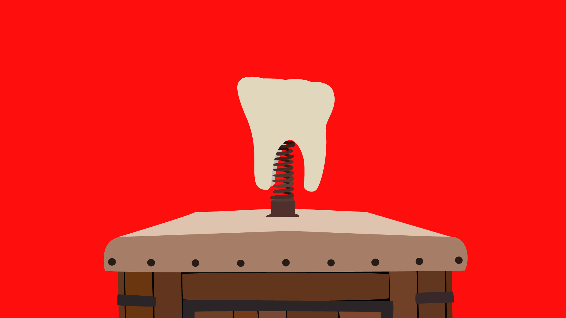 12/07/2014: Tooth, 1920x1081 px