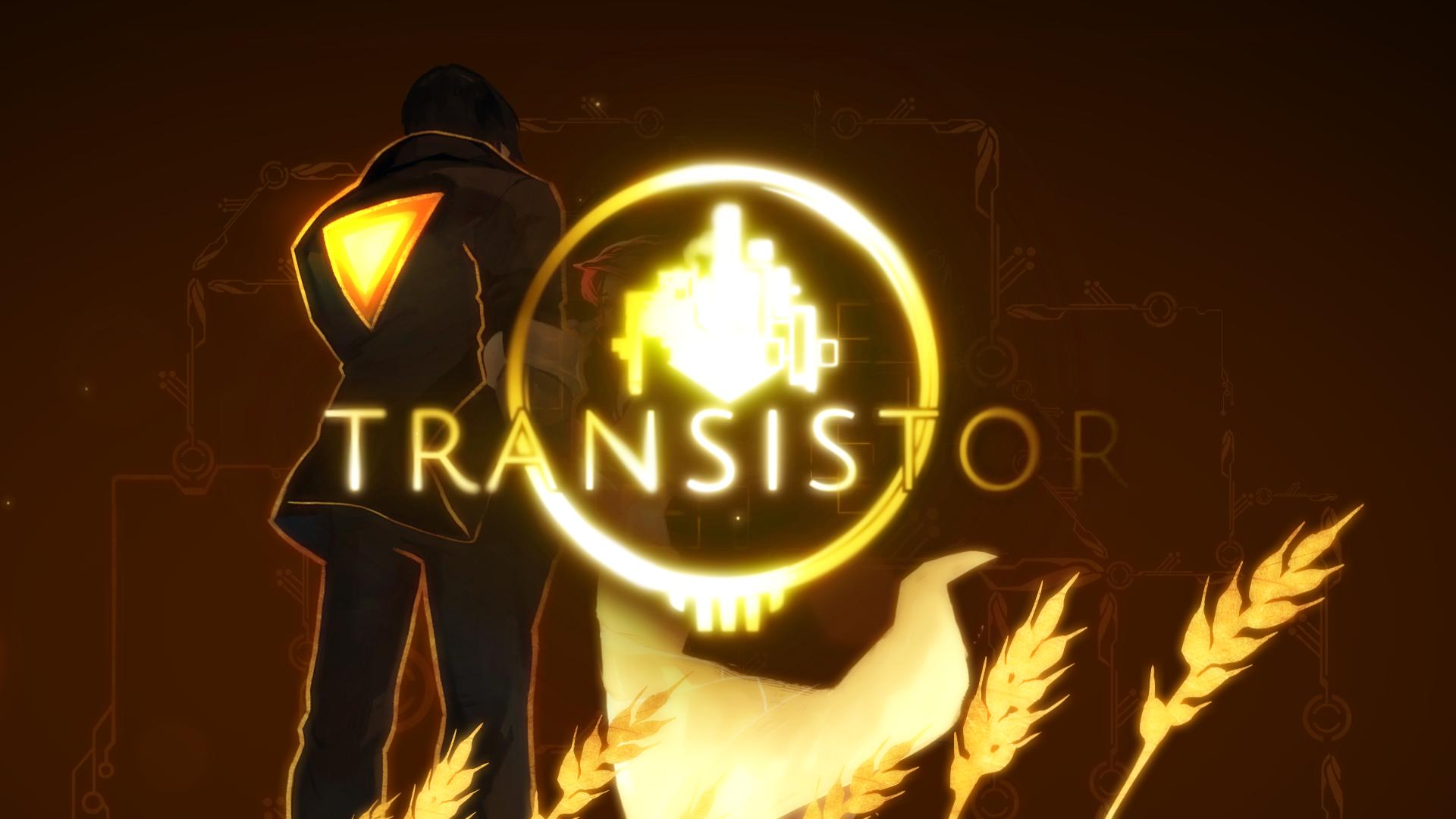 Full 100% Quality HD Pictures: Transistor, 1920x1080