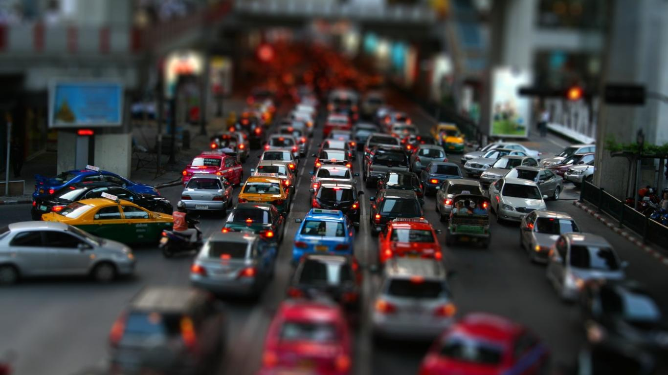 Traffic Wallpapers