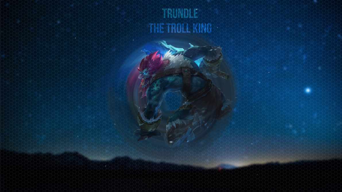 Nice HD Wallpapers Collection of Trundle - 1191x670, 27/03/2014