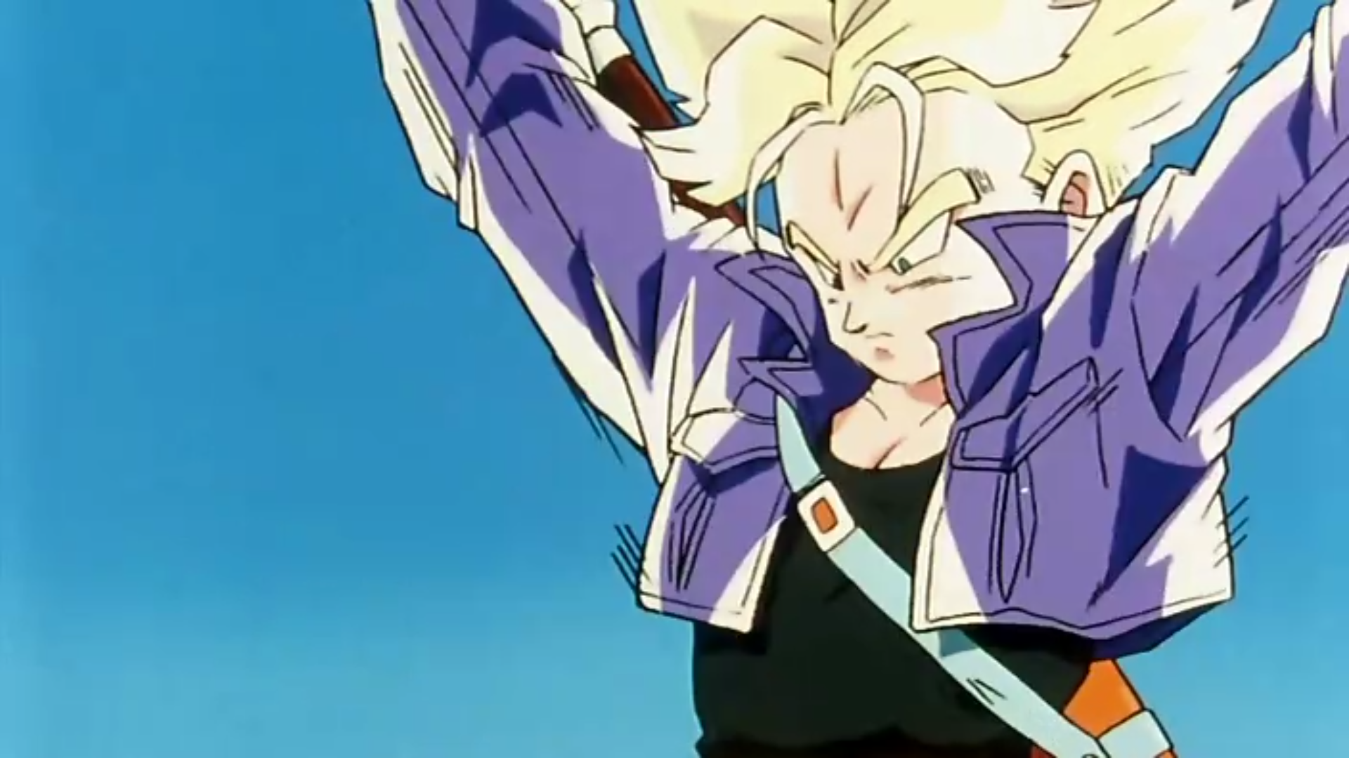 Widescreen Wallpapers of Trunks » Best Pictures