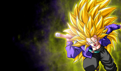 Trunks 480x280 px - HD Quality Backgrounds