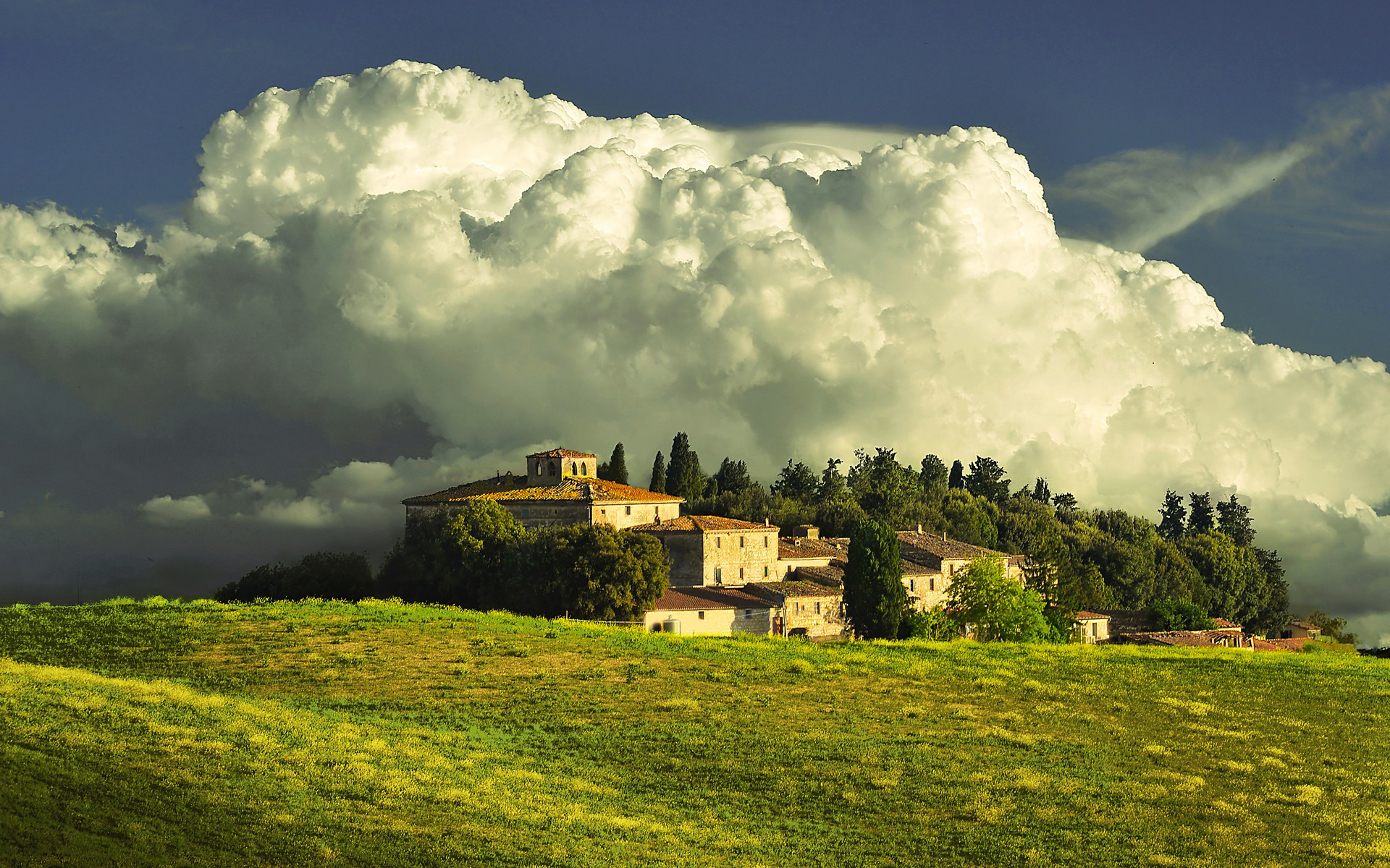 Tuscany Collection: .ABQABQ Tuscany Wallpapers