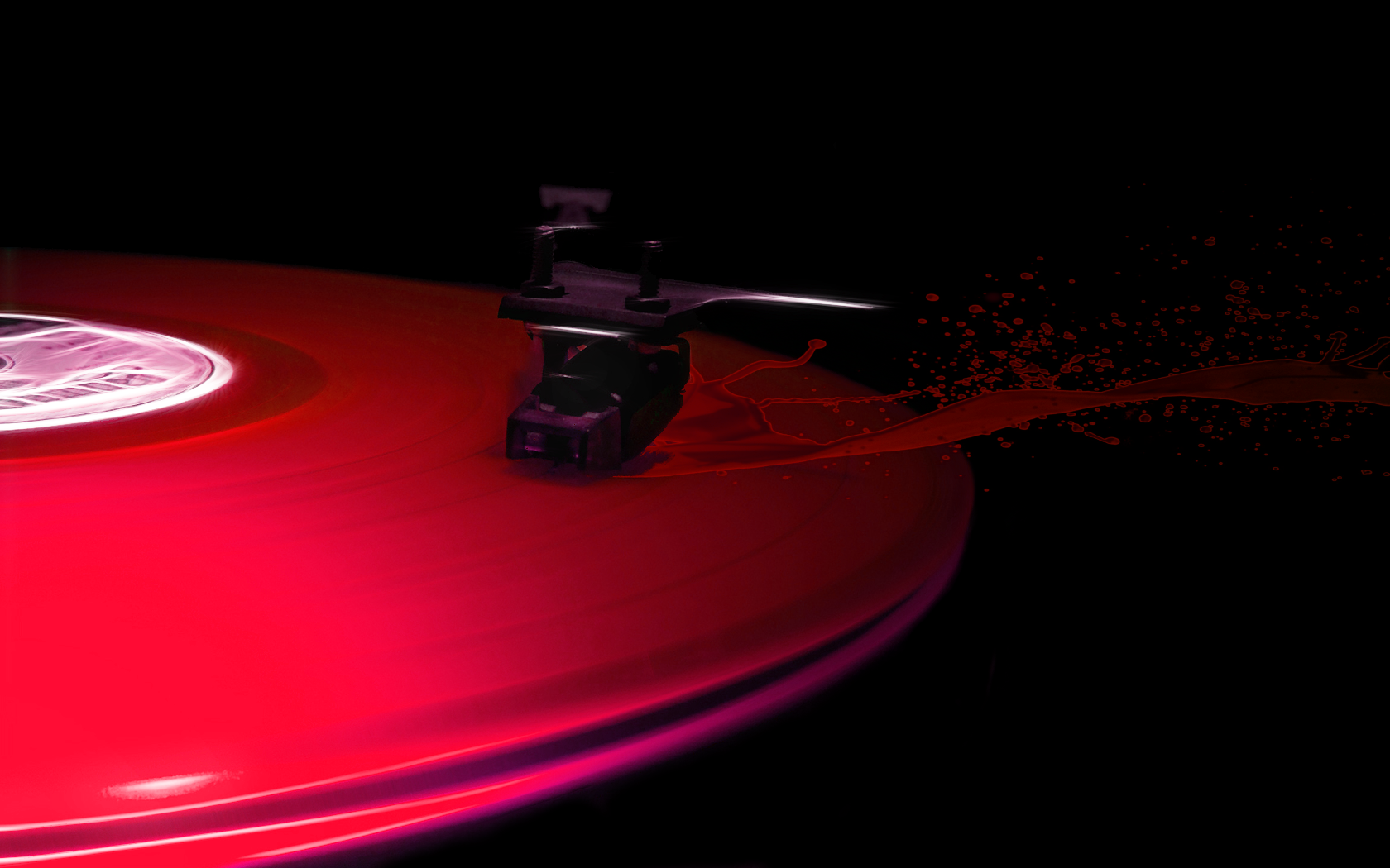 FHDQ Turntable Wallpapers | Background ID:38698069