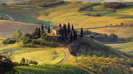 Awesome Tuscany Photos and Pictures, Tuscany Full HD Wallpapers