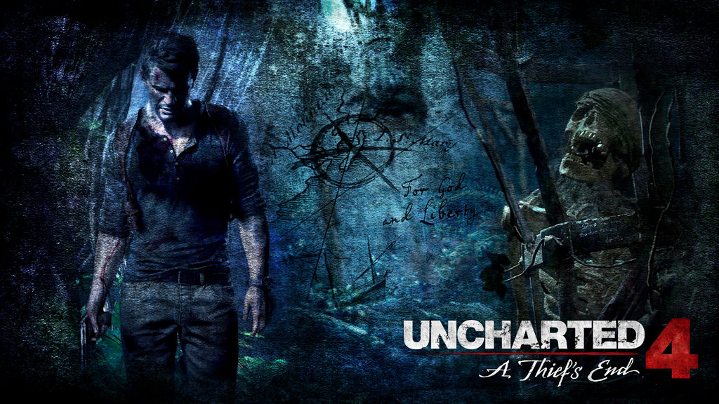 Awesome Uncharted 2016 Wallpapers, 27071664