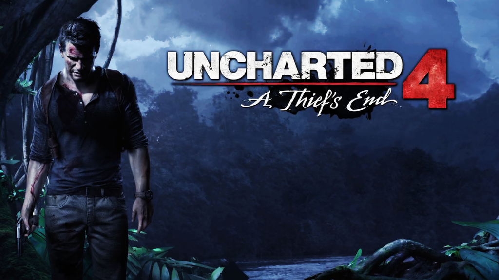 Cool HD Wallpapers Collection of Uncharted - 1024x575 px, 10.29.13