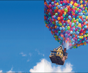 Up Movie: Reality Up Movie Pics