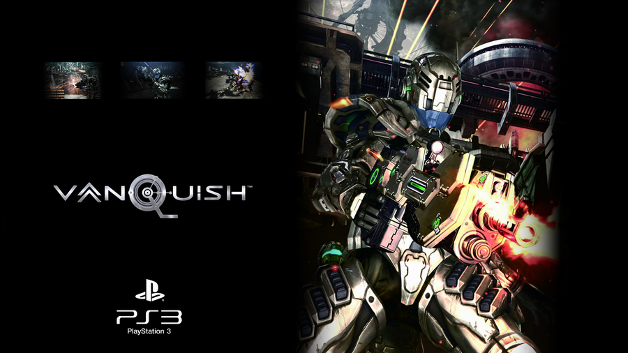 Vanquish HD Wallpapers Free Download › Unique HQFX Pics