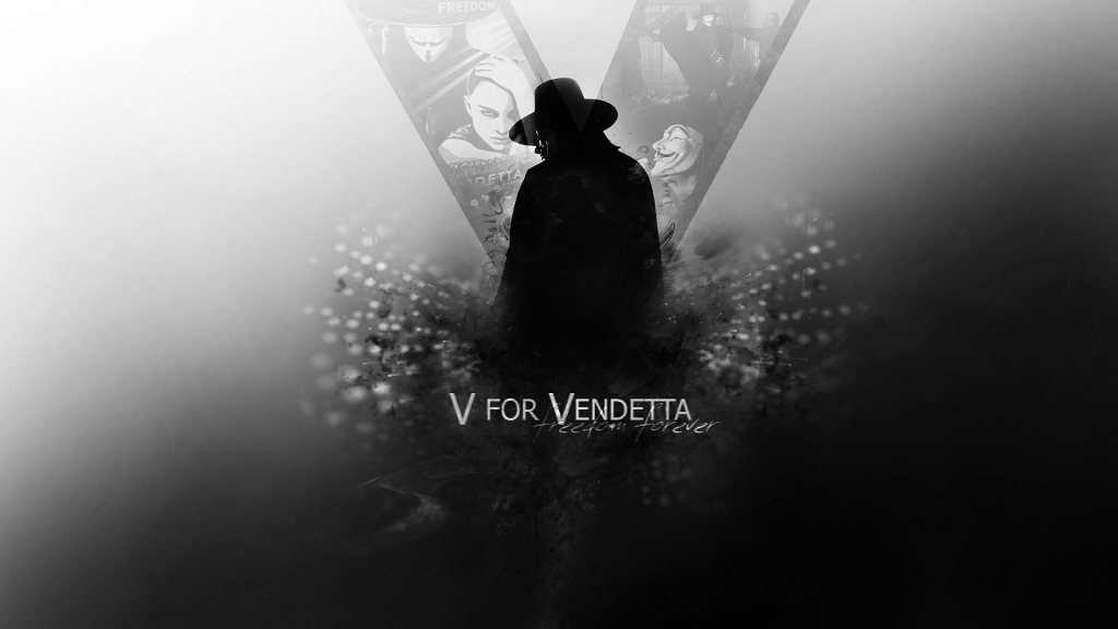 HDQ Vendetta Wallpapers | Background ID:27182776