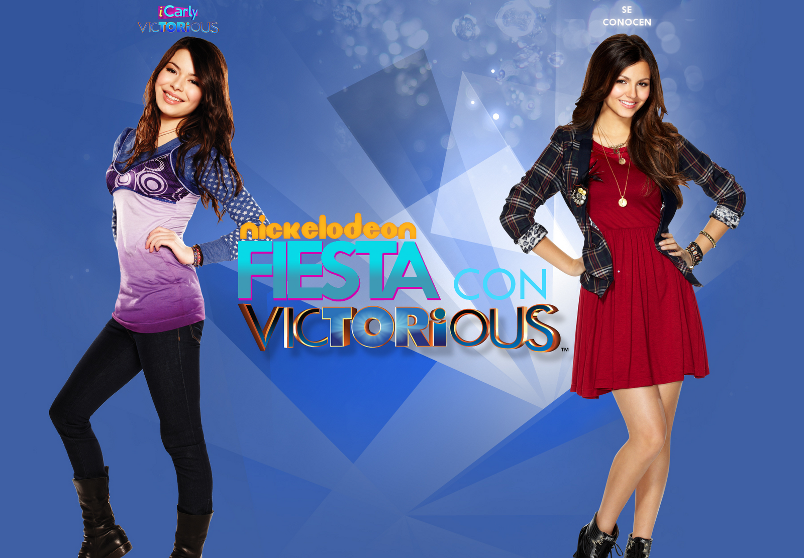 Victorious Wallpapers in Best 1600x1111 Resolutions | Kasandra Barriere BsnSCB.com