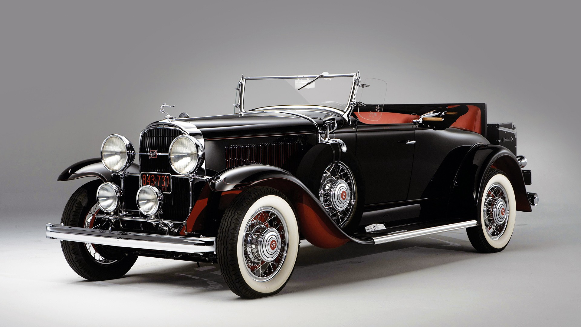 WTK 39 Vintage Cars Full HD Pictures, Wallpapers