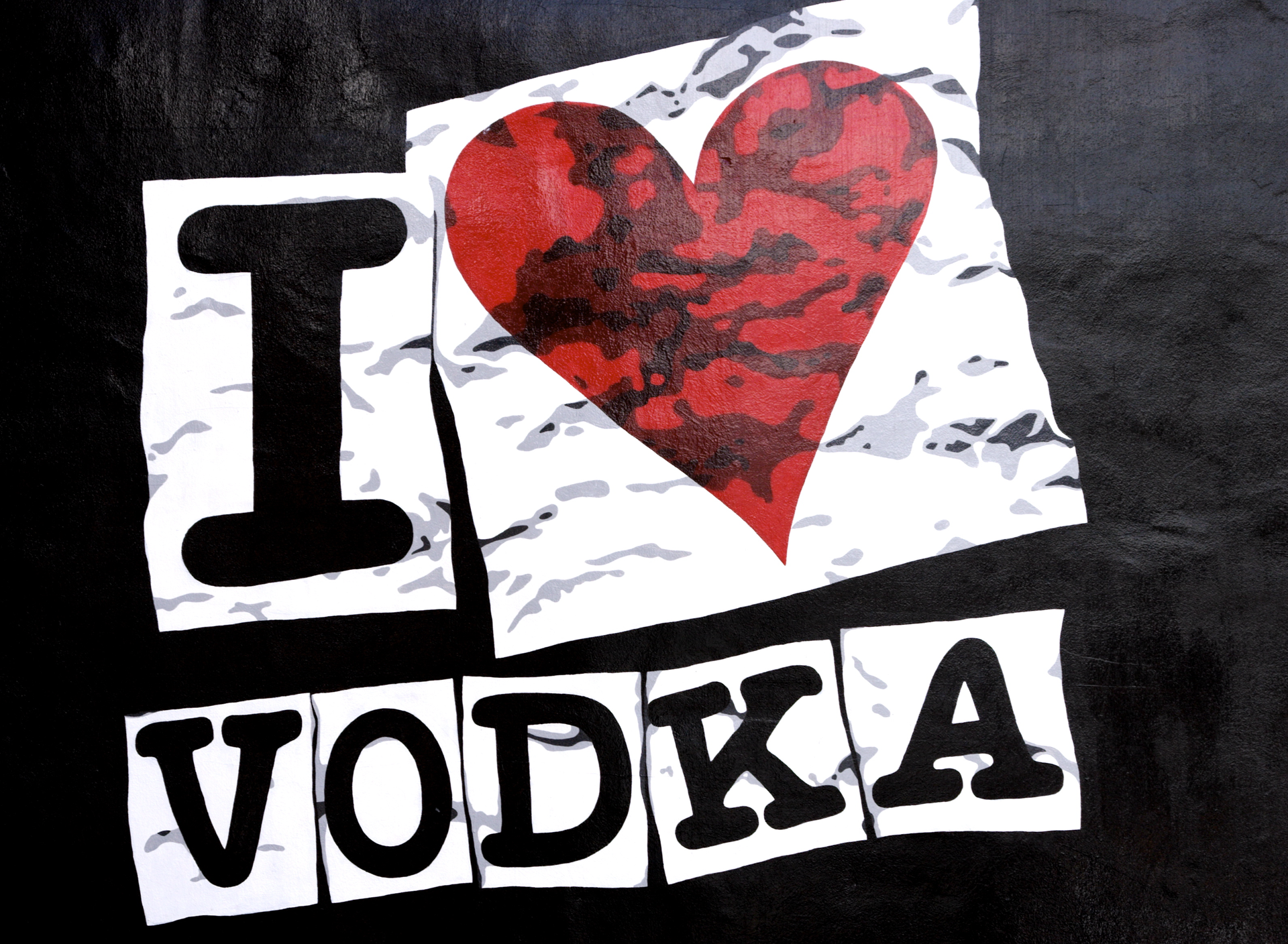 Vodka Wallpapers, 06.03.16 3532.01 Kb