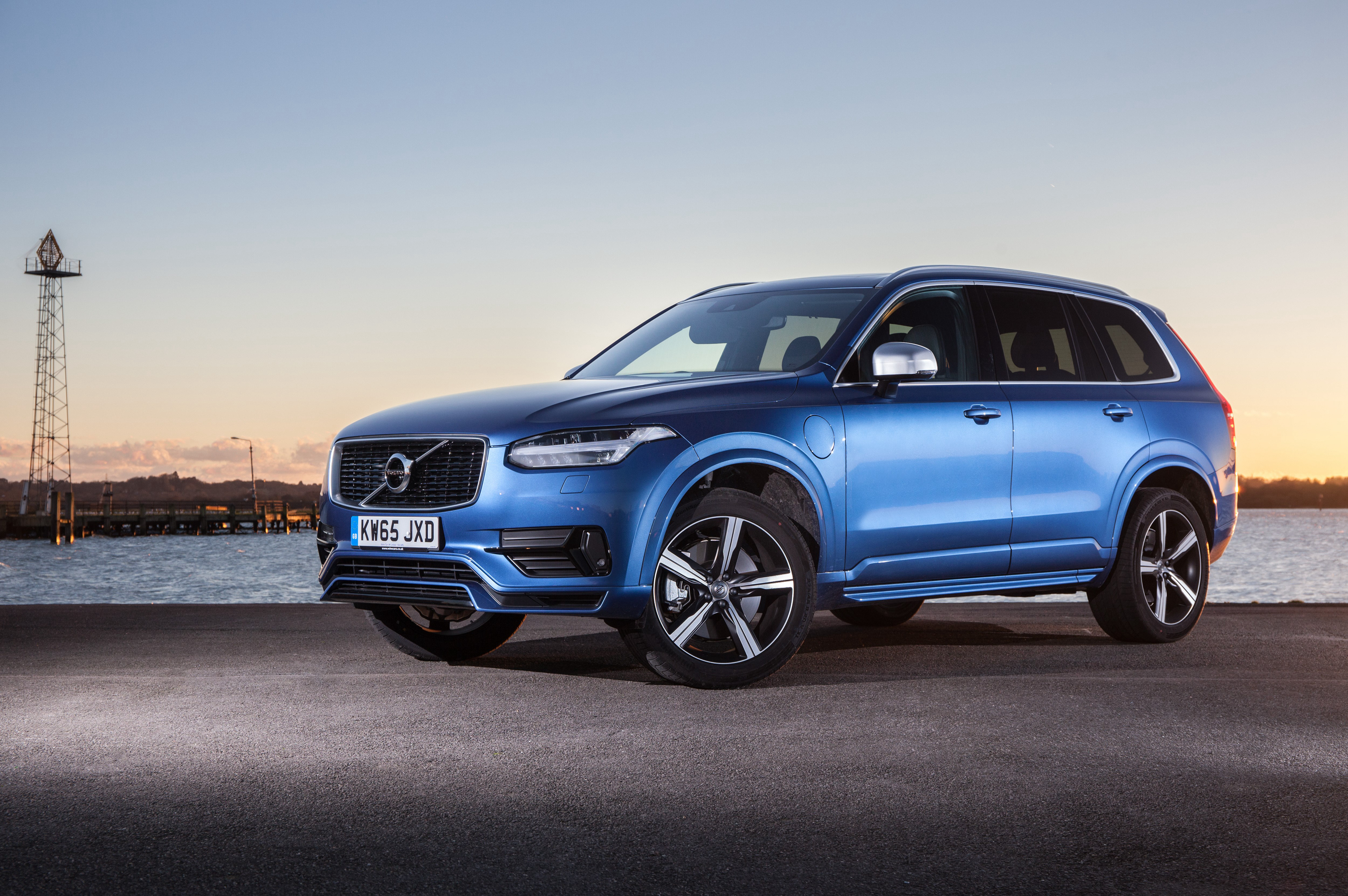 DSG.49DSG Volvo XC90 Images - B.SCB Wallpapers