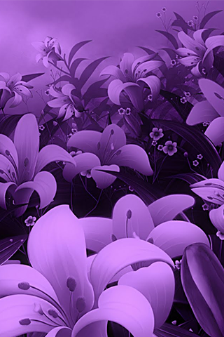 Violet Wallpapers, VXW55 Collection