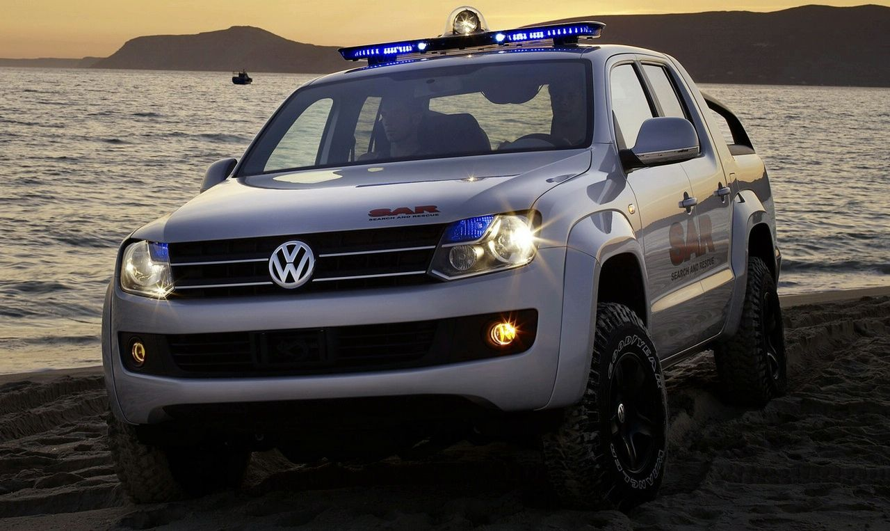 Volkswagen Amarok Backgrounds, HQ, Art Quashie