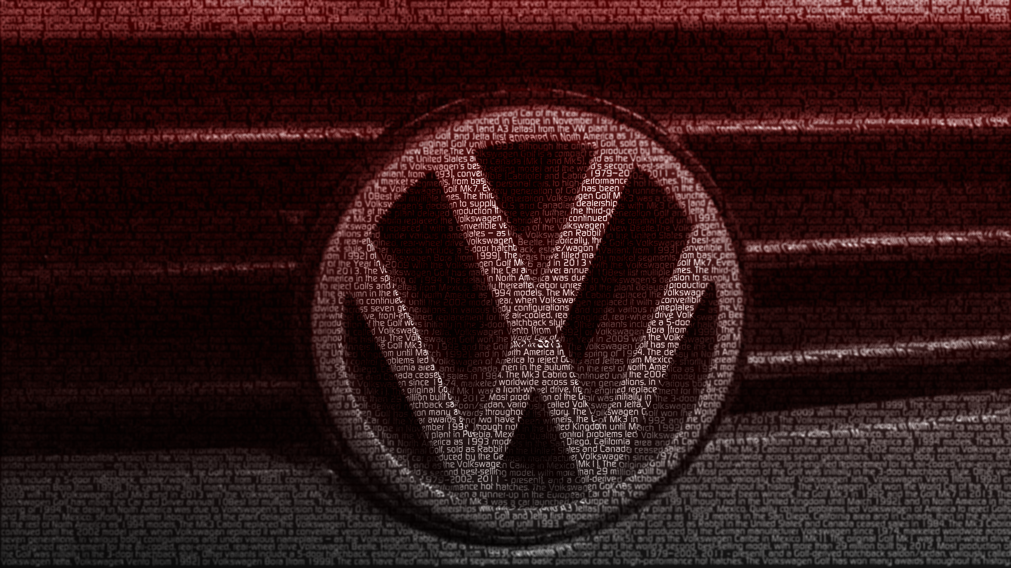 Wallpaper, Volkswagen (39516090)