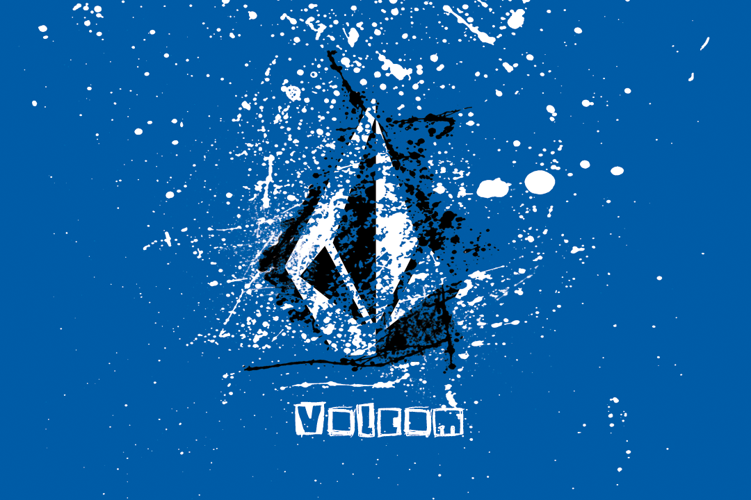 #40002887 Volcom Wallpaper for PC, Mobile