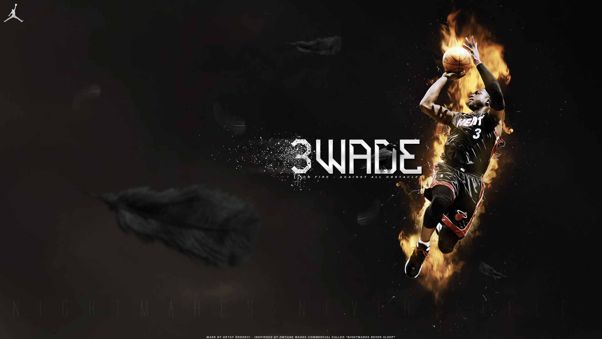 Amazing 27228474 Wade Wallpapers | 1920x1080