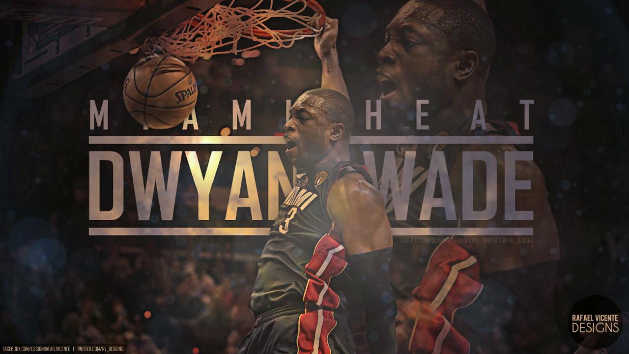 October 25, 2013: Wade Wallpapers, 1280x720
