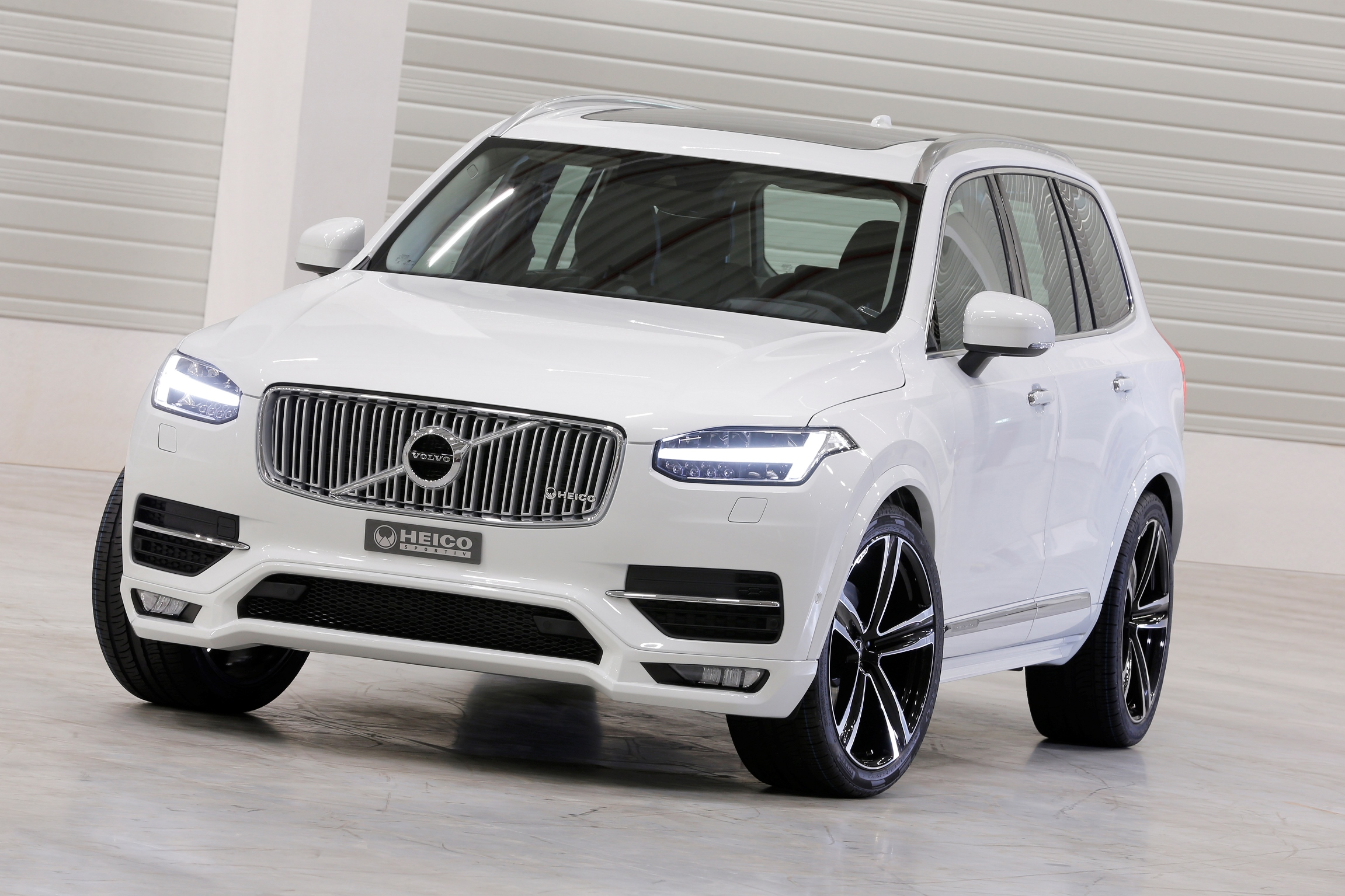 High Resolution Wallpaper | Background ID: 878787, 2303x1535 Volvo XC90