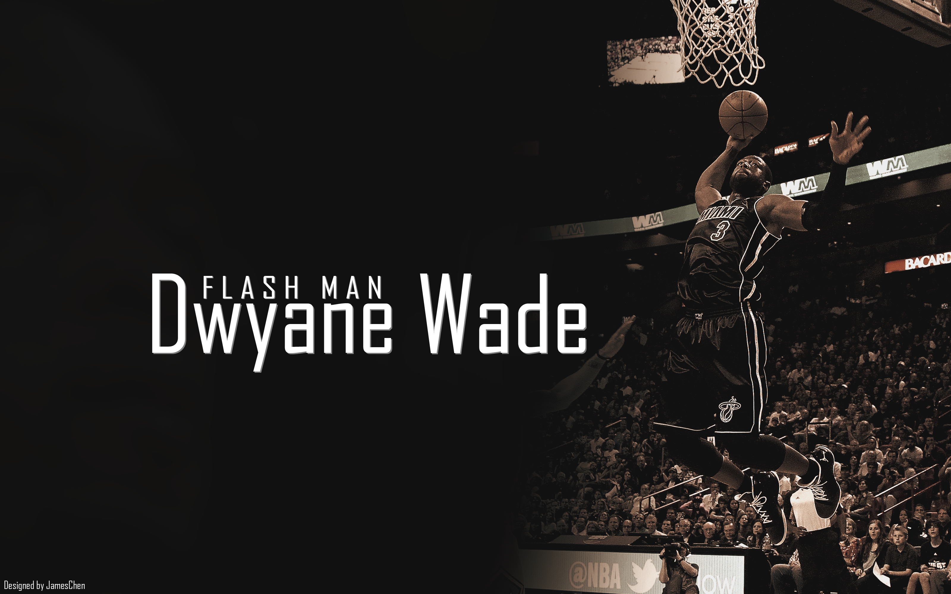 3200x2000 px Wade Computer Wallpapers, B.SCB
