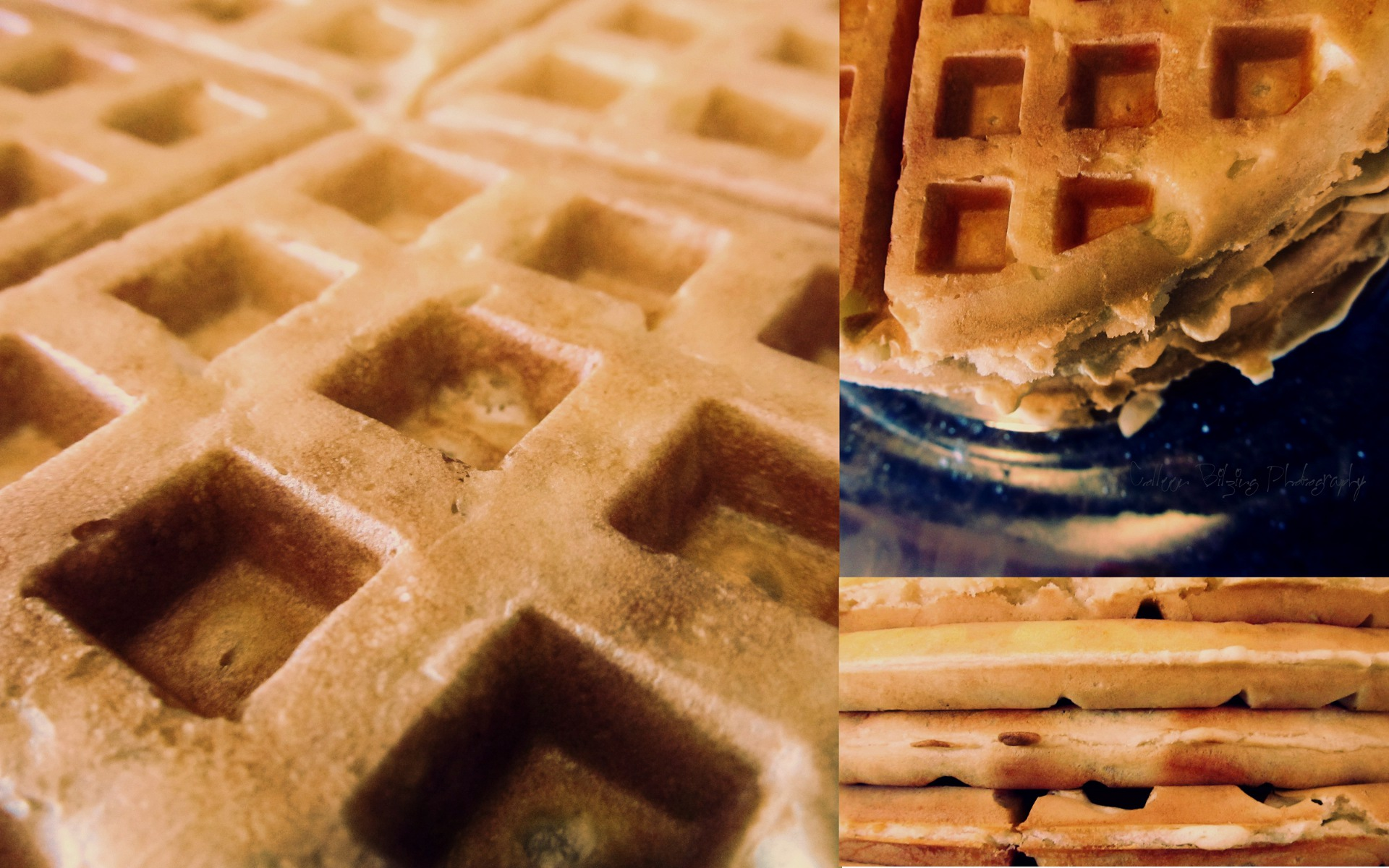 High Definition Live Waffle Backgrounds - 39535967, Cristobal Morley
