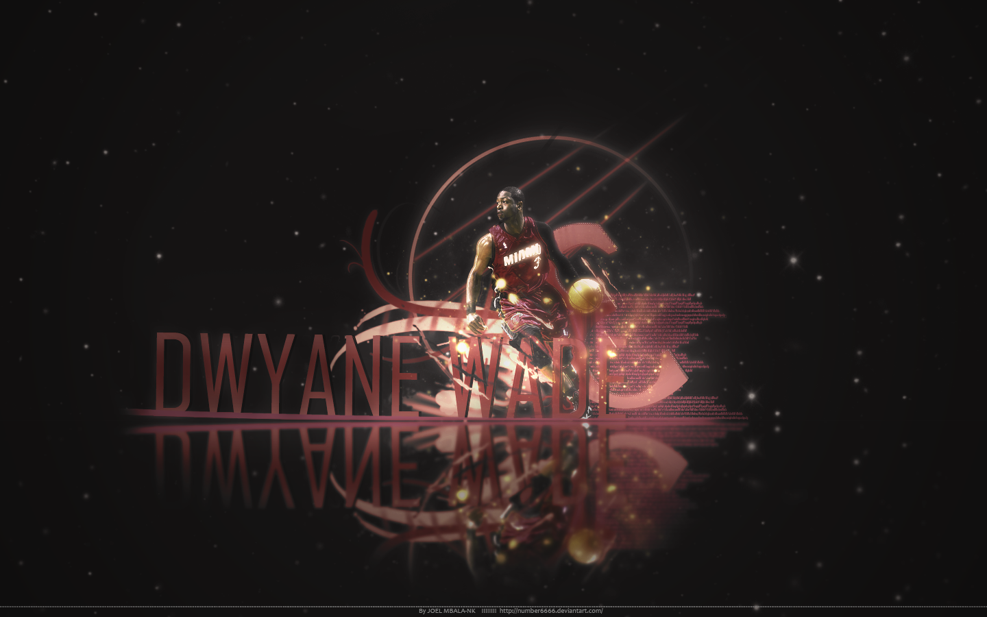 Download Free Wade Wallpapers 1440x900