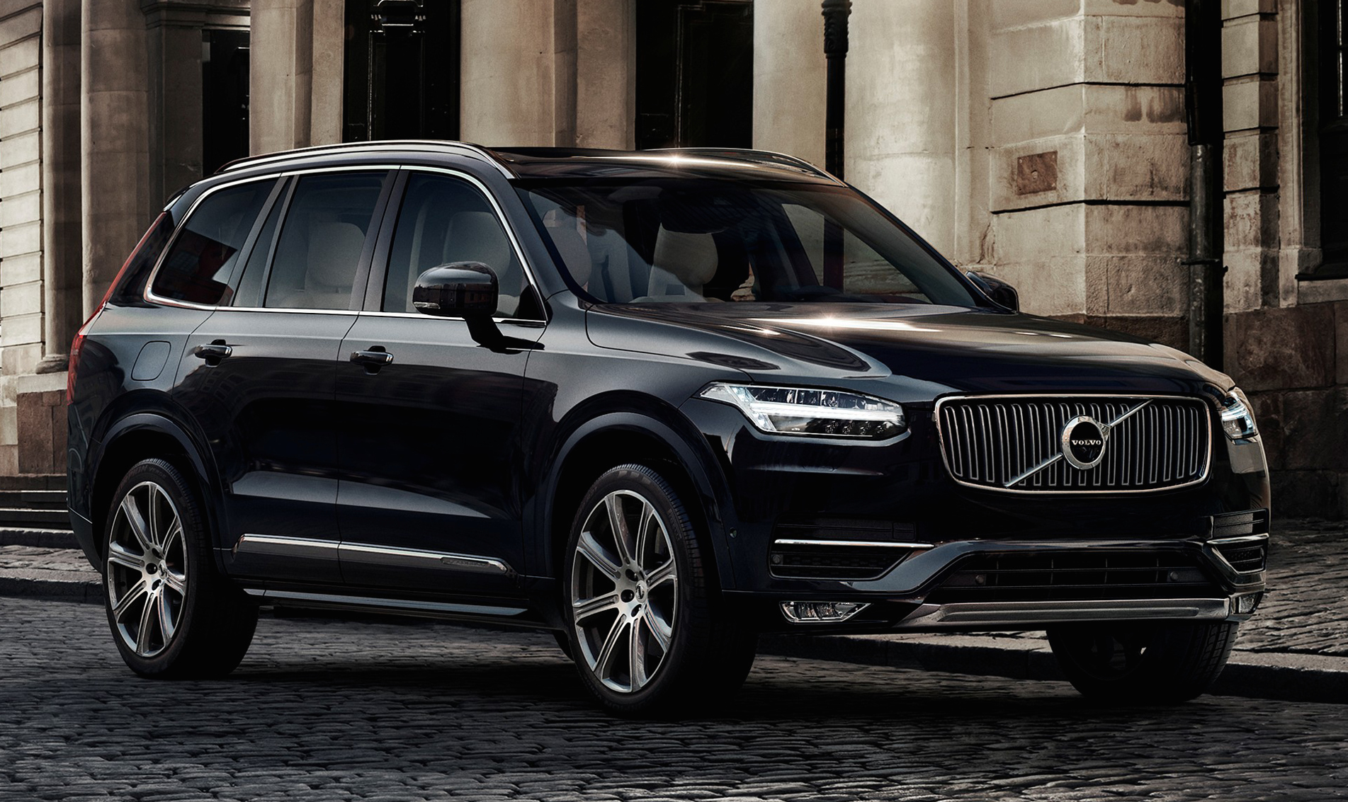 Photo of Volvo XC90 HD (p.40083216) - B.SCB