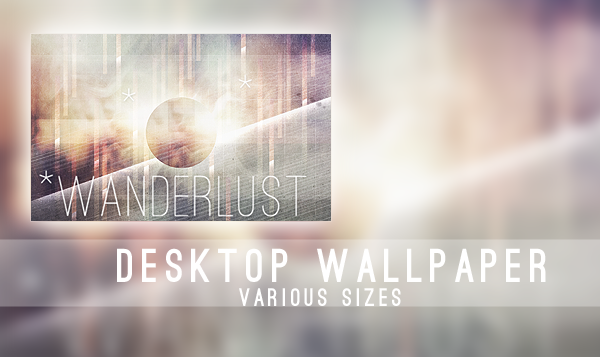Beautiful Wanderlust Wallpaper | B.SCB Wallpapers