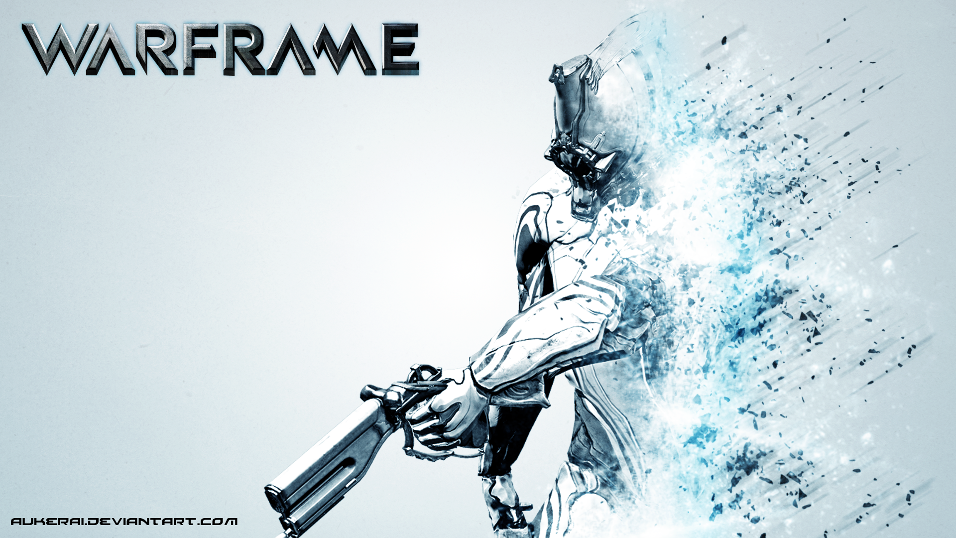 Nice HD Wallpapers Collection of Warframe - 1920x1080, 05.26.14