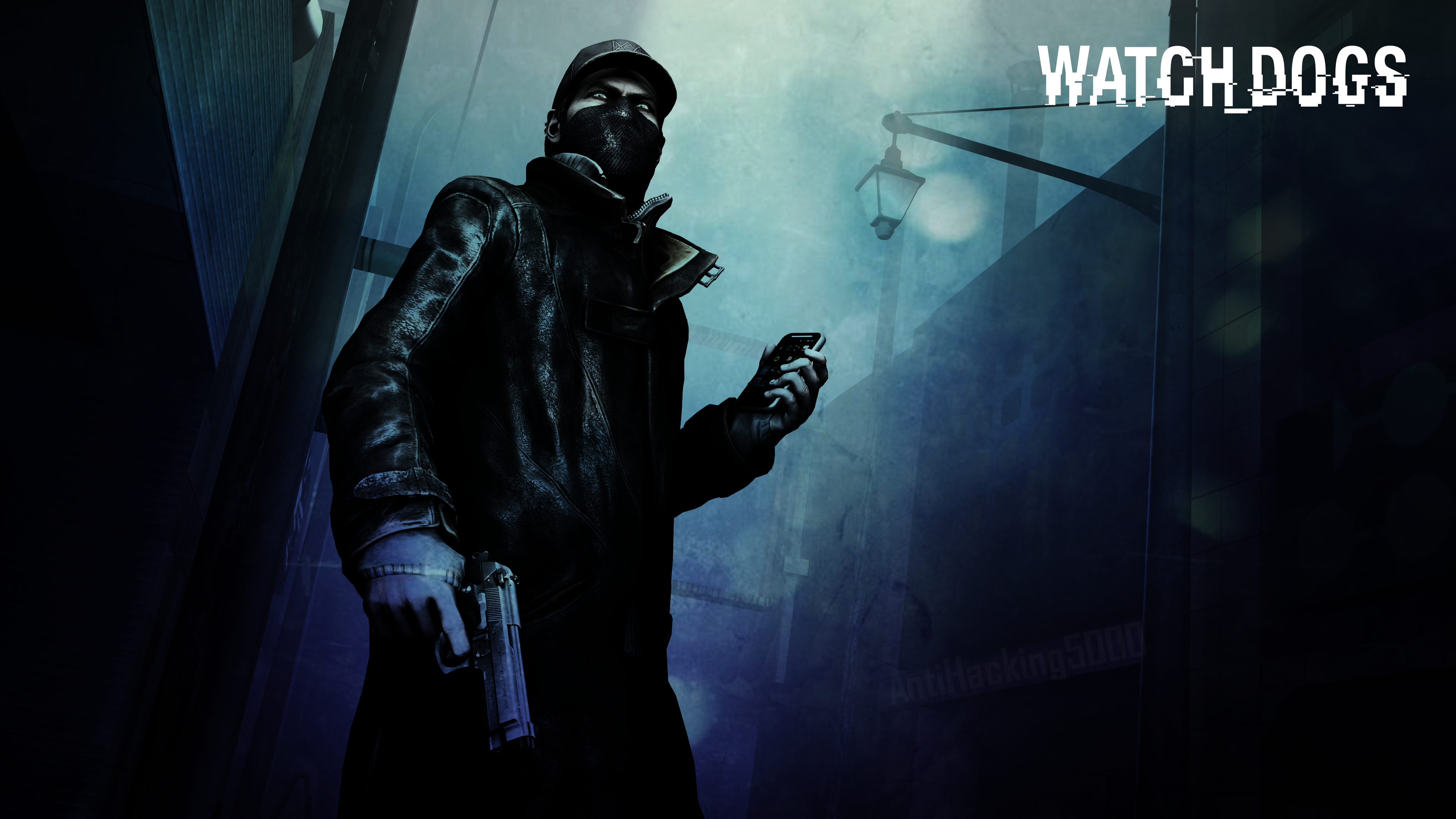 HDQ Beautiful Watchdogs Images & Wallpapers (Andrew Gipson, 07/01/2014)
