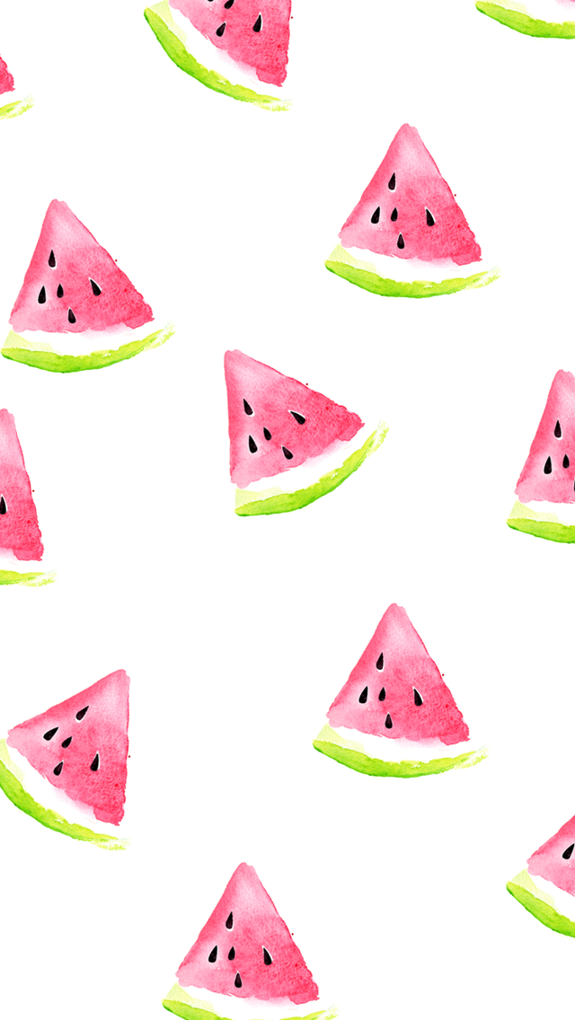 Watermelon Wallpapers 640x1136 | BsnSCB Graphics