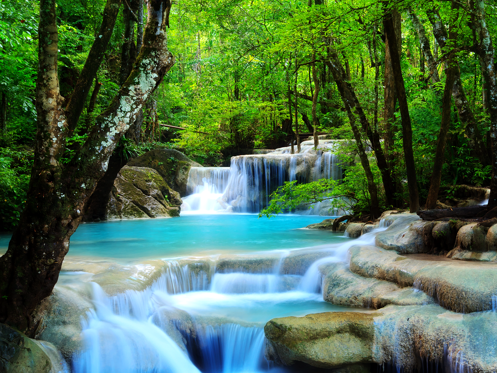 Waterfall HD Wallpapers Free Download » Unique HQ Definition Wallpapers