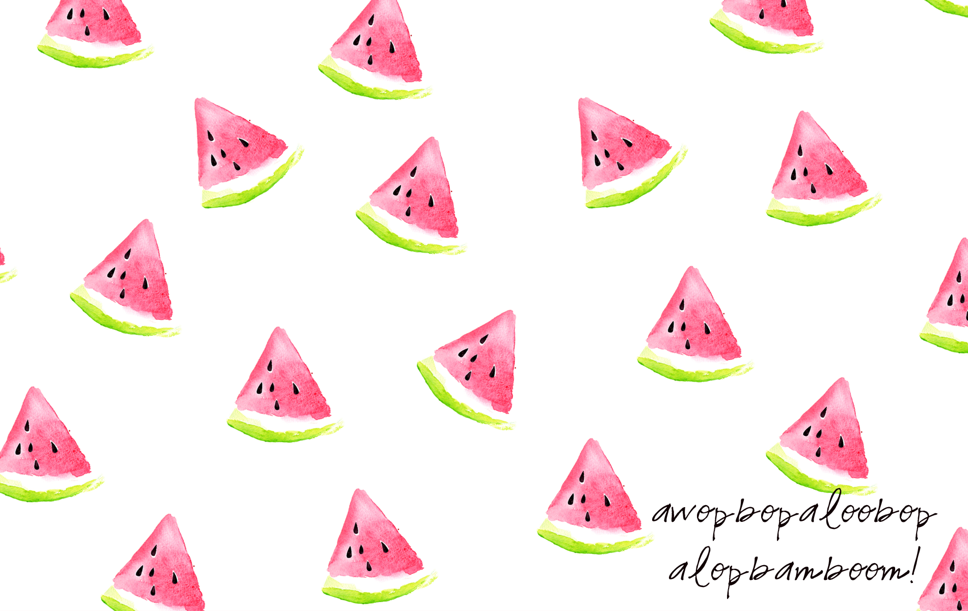 Watermelon Wallpaper by Sonny Badon, BsnSCB Graphics | Food and Drink HQ Definition