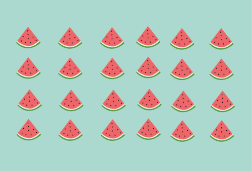 Watermelon Pictures, ZPZ14 Collection