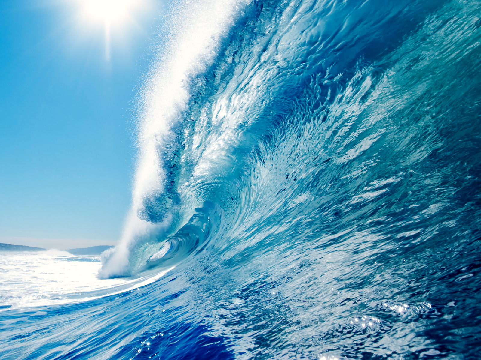 Wallpaper, Wave (39913706)